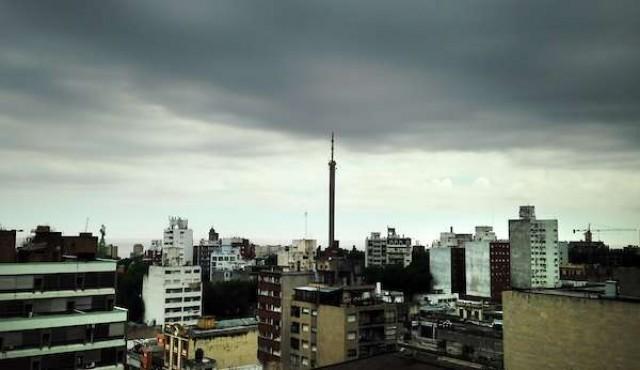 Inumet prevé tormentas para el miércoles