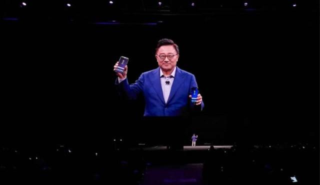 Los Samsung Galaxy S9 y S9+ ya se encuentran disponibles oficialmente en Uruguay