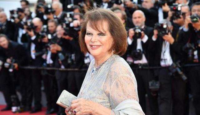 Claudia Cardinale cumple 80 años, sobre las tablas y sin nostalgia