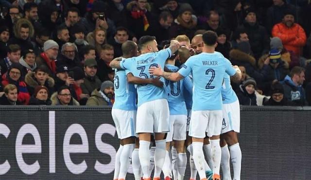 Manchester City es el nuevo campeón de Inglaterra