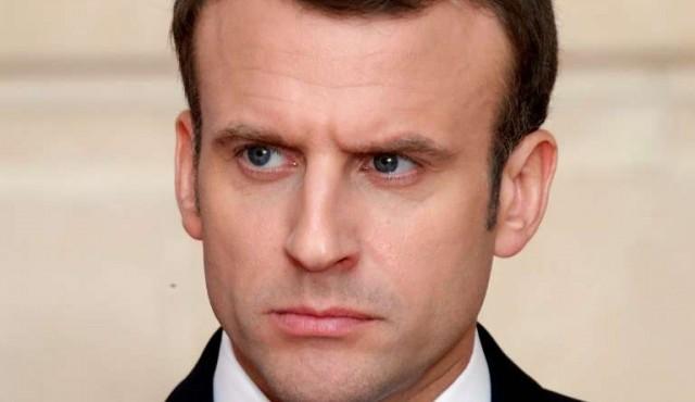 May y Macron afrontan críticas de la oposición por el ataque a Siria