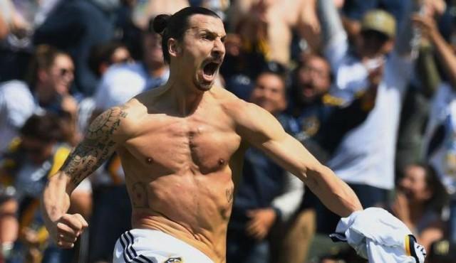 """""""Si quiero, estaré en la Copa del Mundo sin importar lo que digan en Suecia"""""""