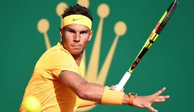 Nadal irá ante Thiem en cuartos de Montecarlo y Djokovic se despide