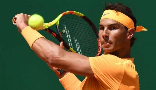 Nadal jugará con Dimitrov en las semifinales de Montecarlo