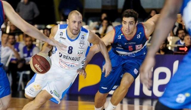 Malvín ganó la primera semifinal ante Sporting