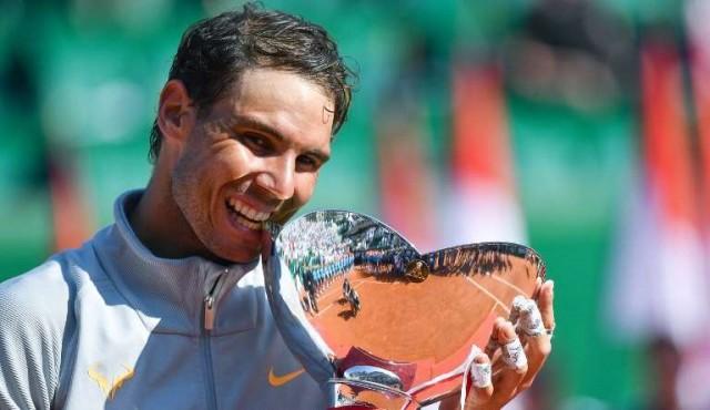 Rafa Nadal campeón en Montecarlo por undécima vez