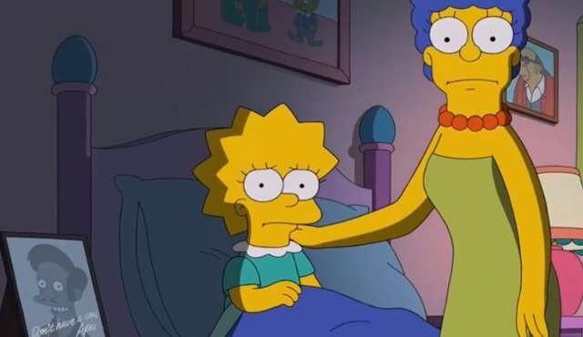 Los Simpson baten récord en medio de acusaciones de racismo