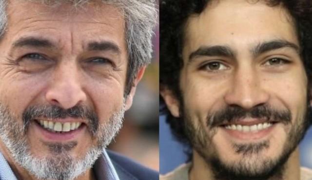 De tal palo, tal astilla: Darín padre e hijo a la conquista de Cannes