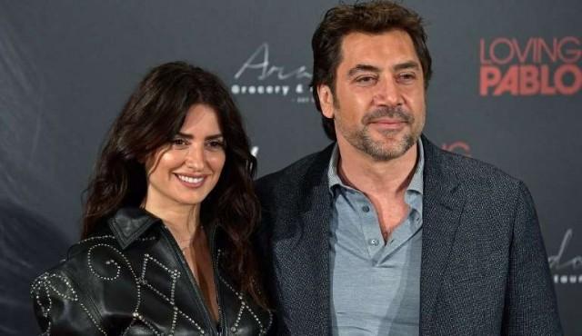 Javier Bardem y Penélope Cruz, una pareja resplandeciente en Cannes