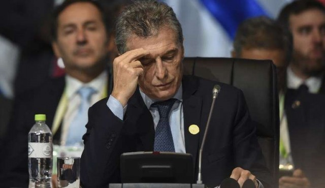 Macri viaja a Mendoza para encabezar distintas actividades junto al gobernador