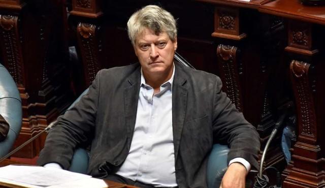 Delgado espera que el Senado deje