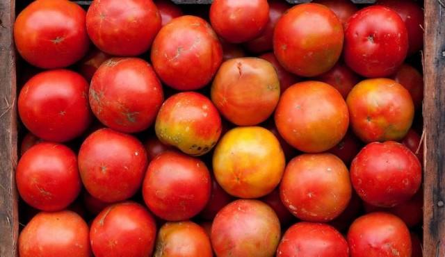 """""""Baja importante"""" en precios de frutas y hortalizas gracias al calor de abril"""