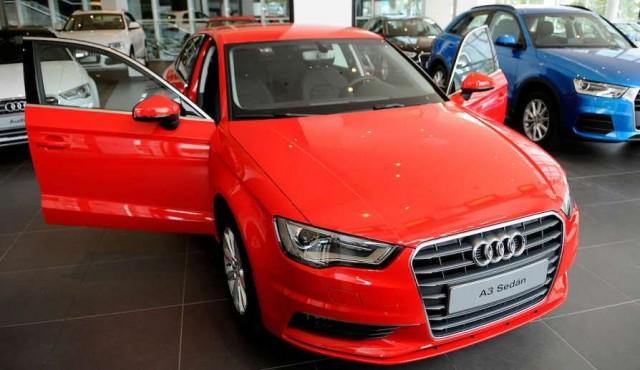 Recaudación de Imesi por venta de autos marcó un récord en 2017