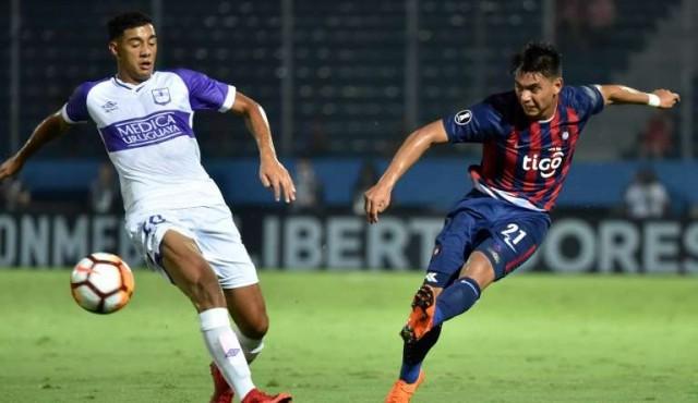 Defensor se juega todo en la Copa Libertadores ante Cerro Porteño