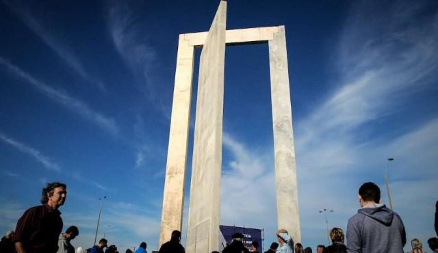 Una puerta a la memoria de la represión en el Penal de Libertad