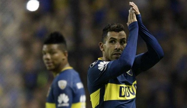 Libertadores: Boca goleó y clasificó a octavos