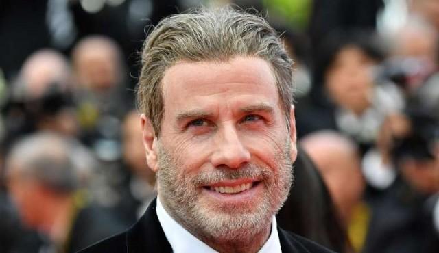 Travolta dijo que la TV hace del cine un