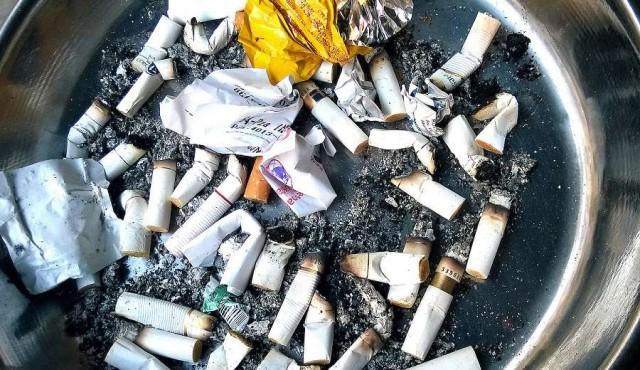 De 2009 a 2017 la población joven fumadora pasó de 24,7 a 14,6%