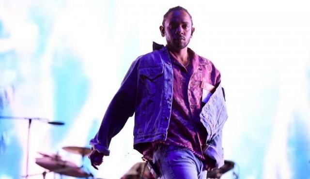 """Kendrick Lamar rezongó a una fan por cantar su tema con la palabra """"nigger"""""""