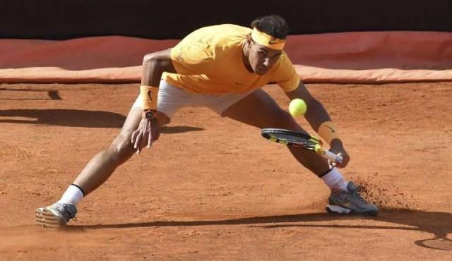 Nadal inicia el reto del undécimo Roland Garros el lunes contra Bolelli