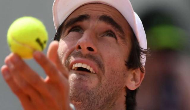 Anderson elimina a Cuevas en Roland Garros