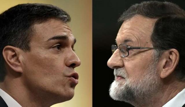 Pedro Sánchez promete su cargo de presidente del Gobierno
