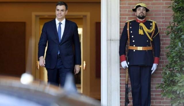 Los socialistas no incluirán a Podemos en el gobierno español