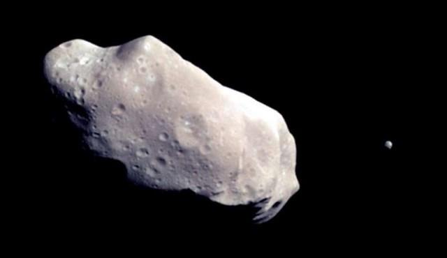 La caída del meteorito que encontró al sistema de alerta planetaria reunido y sin conexión