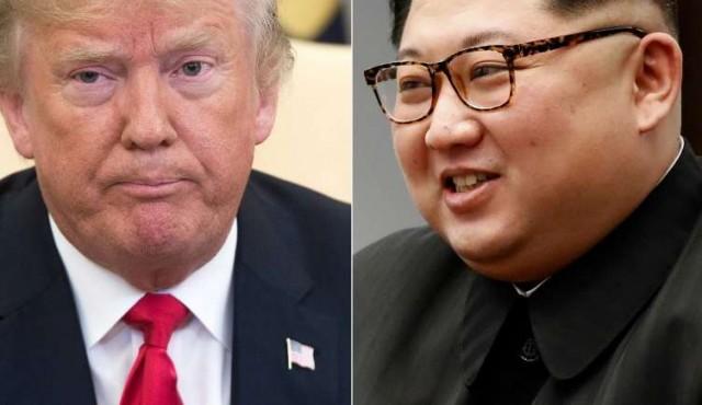 Trump y Kim Jong Un llegan a Singapur para una histórica cumbre