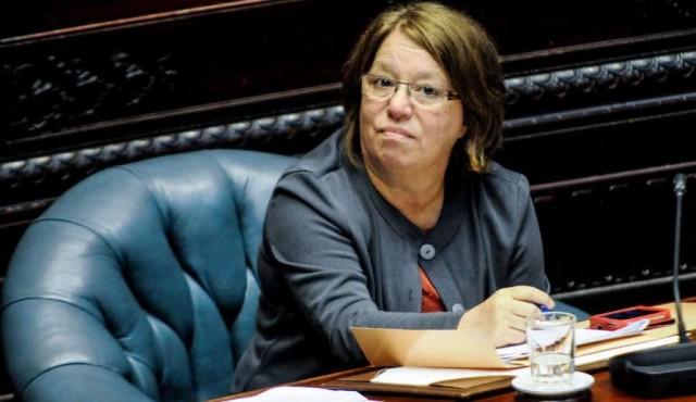 """Sanción definitiva a """"sabia"""" ley de bolsas plásticas"""