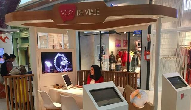 Nace una nueva forma de viajar: Voy de Shopping lanza VoydeViaje.uy