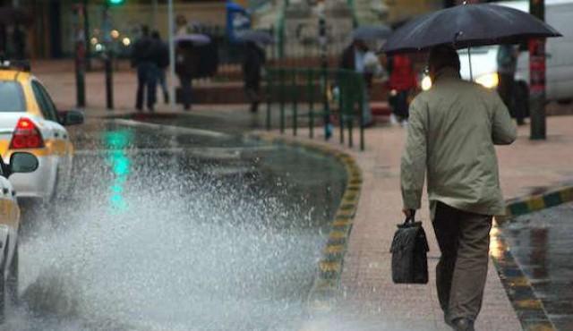 Arranca el Mundial con ola de frío en Uruguay