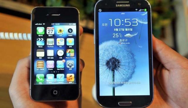 Apple y Samsung cierran disputa por patentes del iPhone