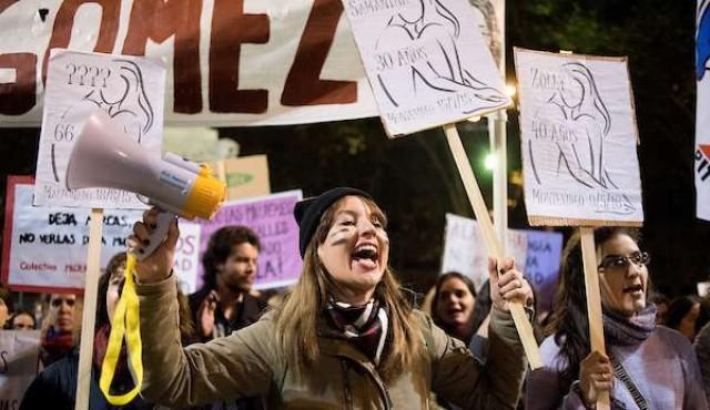 Identificación con ideas feministas en Uruguay es mayormente poca, según encuesta
