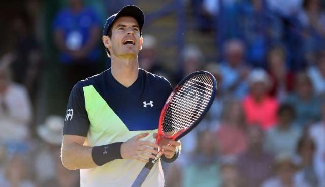 Andy Murray no jugará Wimbledon