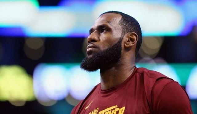 LeBron James firmará con los Lakers por cuatro años y 154 millones de dólares