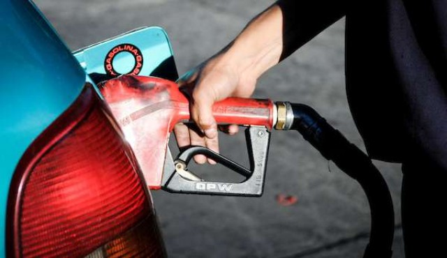 Combustibles subirán 9% este miércoles