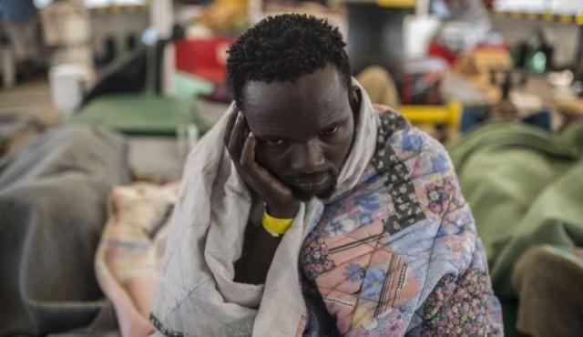 Muere uno de cada 19 africanos que intentan llegar a Europa