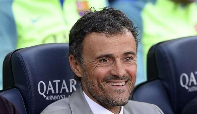 Luis Enrique nombrado nuevo entrenador de España