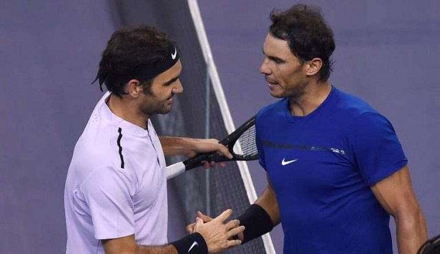 Federer y Nadal ya están en cuartos de Wimbledon