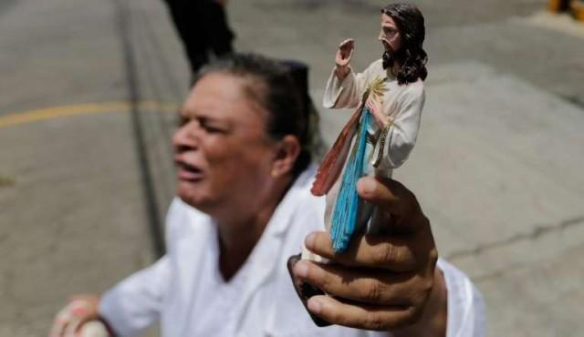 Al menos 38 muertos en el día más violento de protestas en Nicaragua
