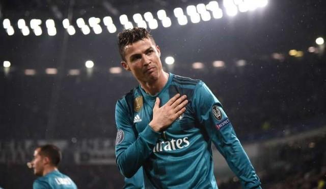 Cristiano Ronaldo se fue de Real Madrid y jugará en la Juventus