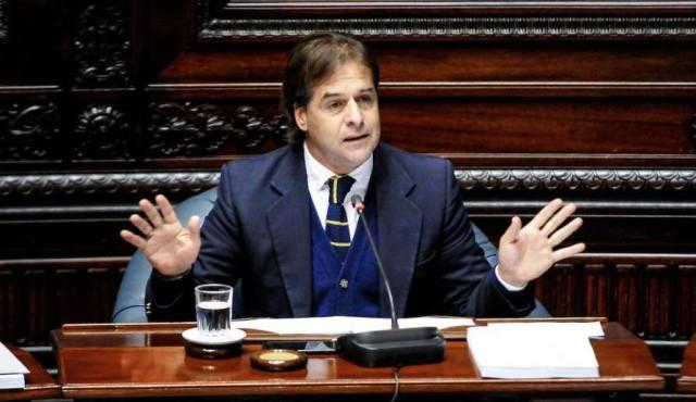 """""""Cosas de la vida"""": la oposición garantizó aprobación del TLC con Chile"""