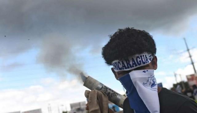 Aumentan a 264 los muertos en protestas en Nicaragua
