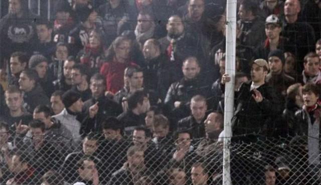 El fútbol francés probará las gradas de pie la próxima temporada