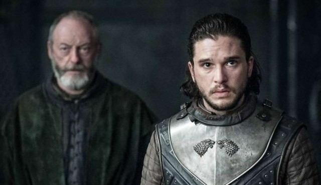 Game of Thrones lidera las nominaciones a los Emmy