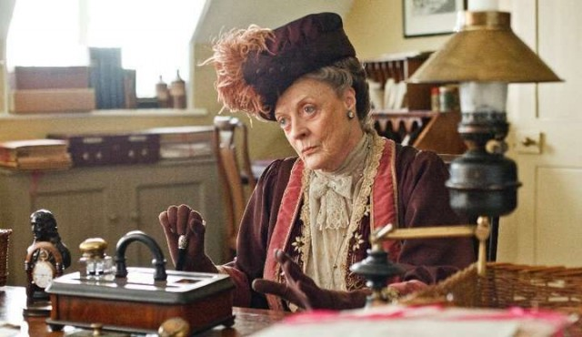La serie Downton Abbey será adaptada al cine