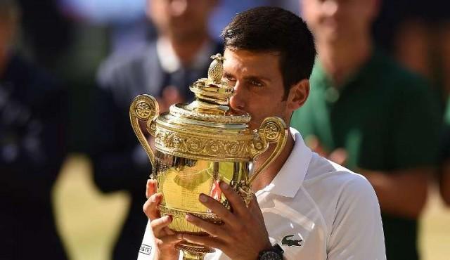 Djokovic ganó su cuarto Wimbledon