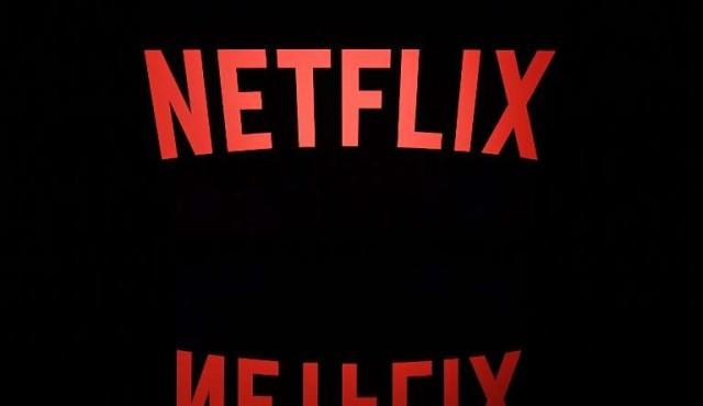 Netflix creció menos de lo esperado y sus acciones bajan