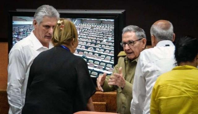 El Parlamento cubano aprobó proyecto de reforma constitucional